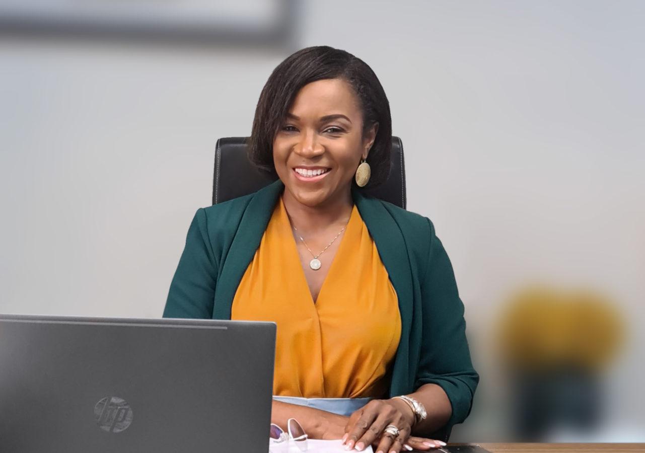 Interview de Carole Mbessa Elongo: «la mise en place des réformes prend du temps et l'implémentation de celles-ci est progressive»