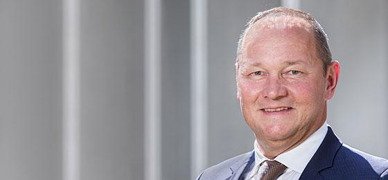 Jürg Stahl élu nouveau président du Conseil de fondation du FNS