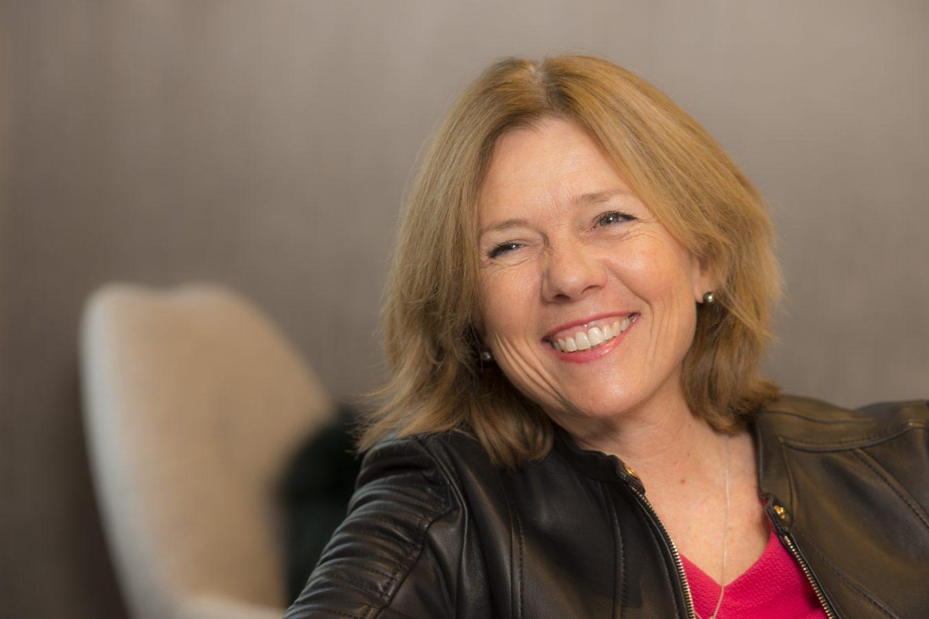 Elisabeth Thorens: «Ayant étudié à Harvard, j'aurais pu rejoindre le monde de la finance».