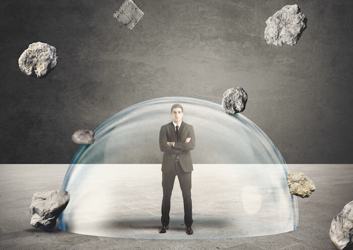 Les TOP managers sont-ils des super héros?