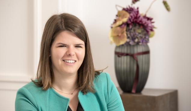 Interview Isabelle Harsch: «La force des femmes est cette faculté de jongler»