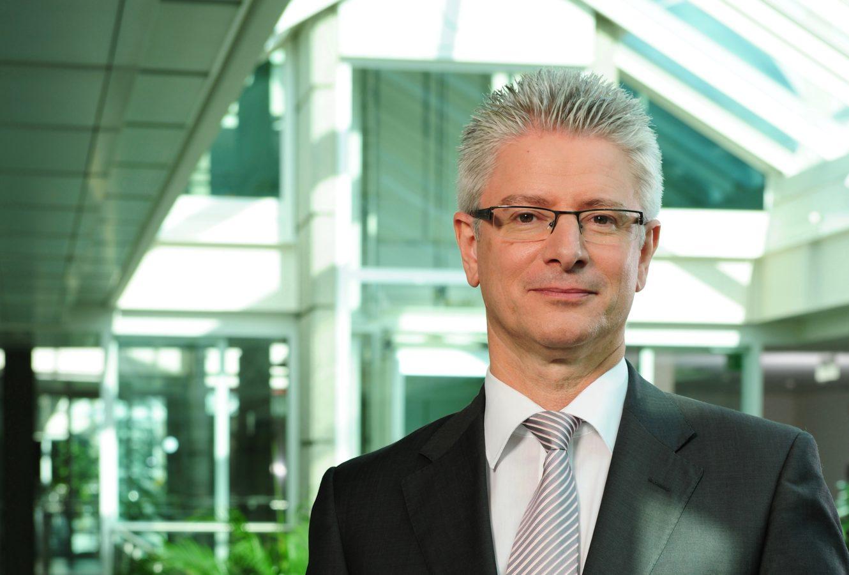 Portrait de Christian Brunier – Le management par la bienveillance