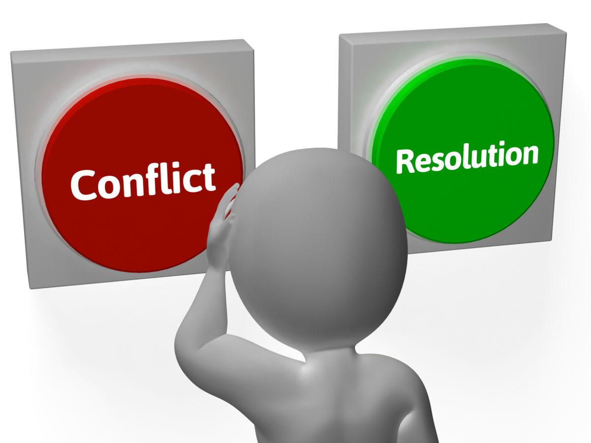 Résolution des conflits : la médiation un outil puissant