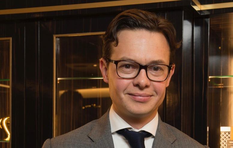 """Interview de Jean-Baptiste Granger:  """"Le marché est plus mature, les amateurs de thés plus nombreux, plus éduqués et curieux""""."""