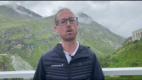 A la découverte du Val d'Anniviers