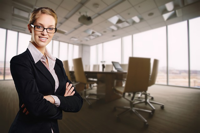 Les femmes seront-elles des dirigeantes de choix dans l'entreprises de demain ?