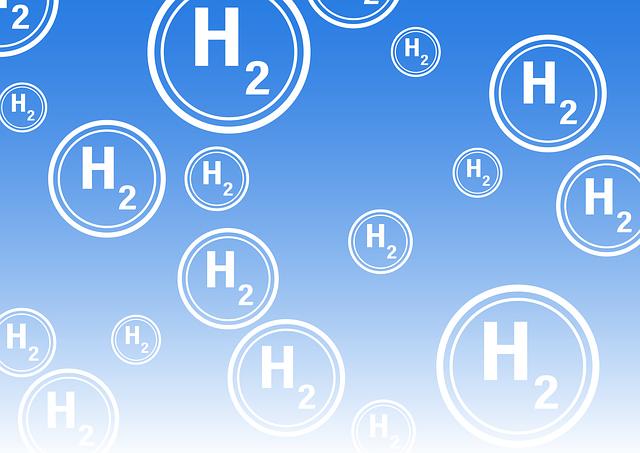 Étude de Strategy& : L'hydrogène vert sera compétitif en 2030