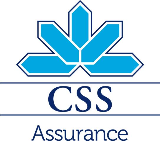 Patrick Raaflaub est le nouveau membre du conseil d'administration de la CSS Assurance