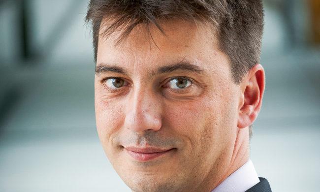 La biotech suisse STALICLA nomme le Dr. Jérôme Wojcik au poste de Managing Director, Data Science & Diagnostics