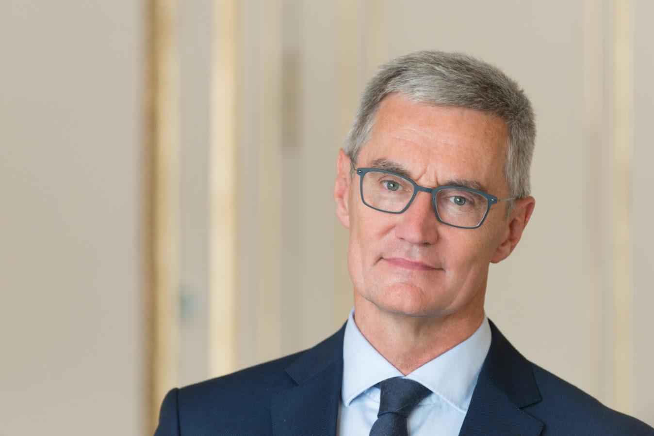 Commentaires de Didier Saint-Georges, Membre du Comité d'Investissement Stratégique de Carmignac