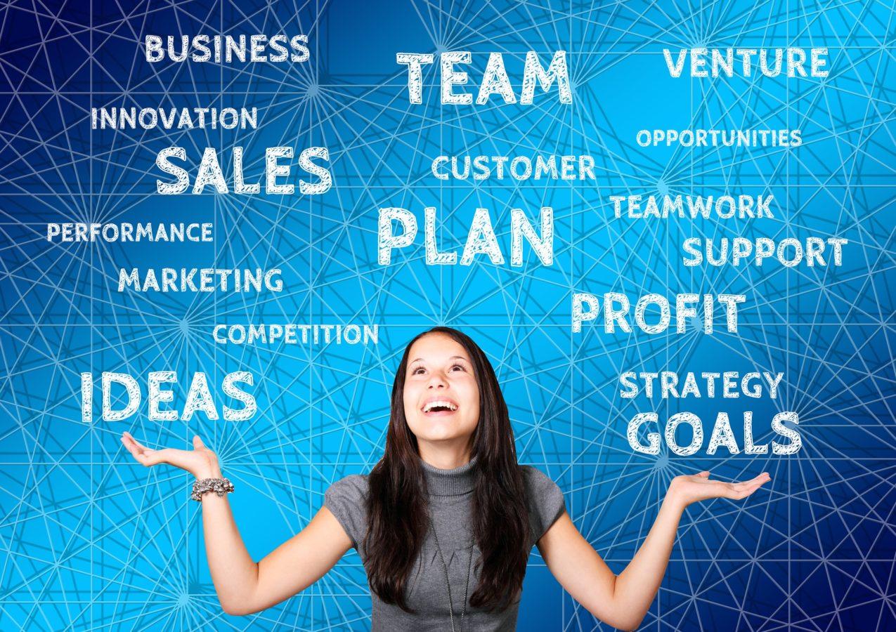 Comment créer votre tableau de bord pour l'analyse et le pilotage marketing de votre entreprise ?