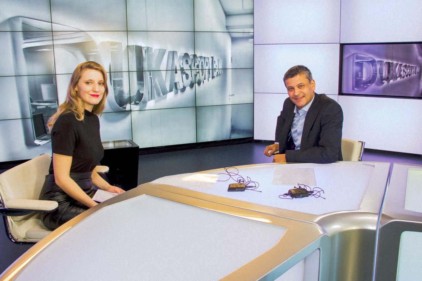 Interview de Khaled Yatouji: «La Suisse préfère jouer la carte du pragmatisme»