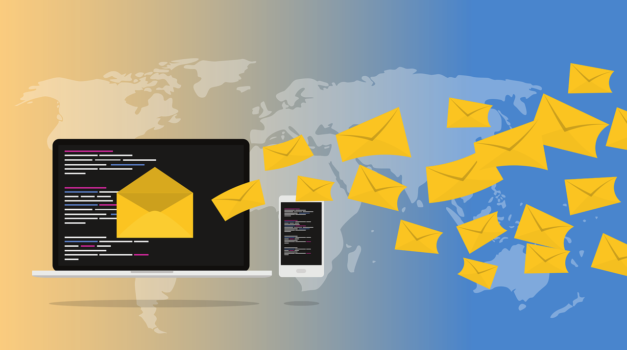 L'email marketing comme outil de vente ultra-efficace !