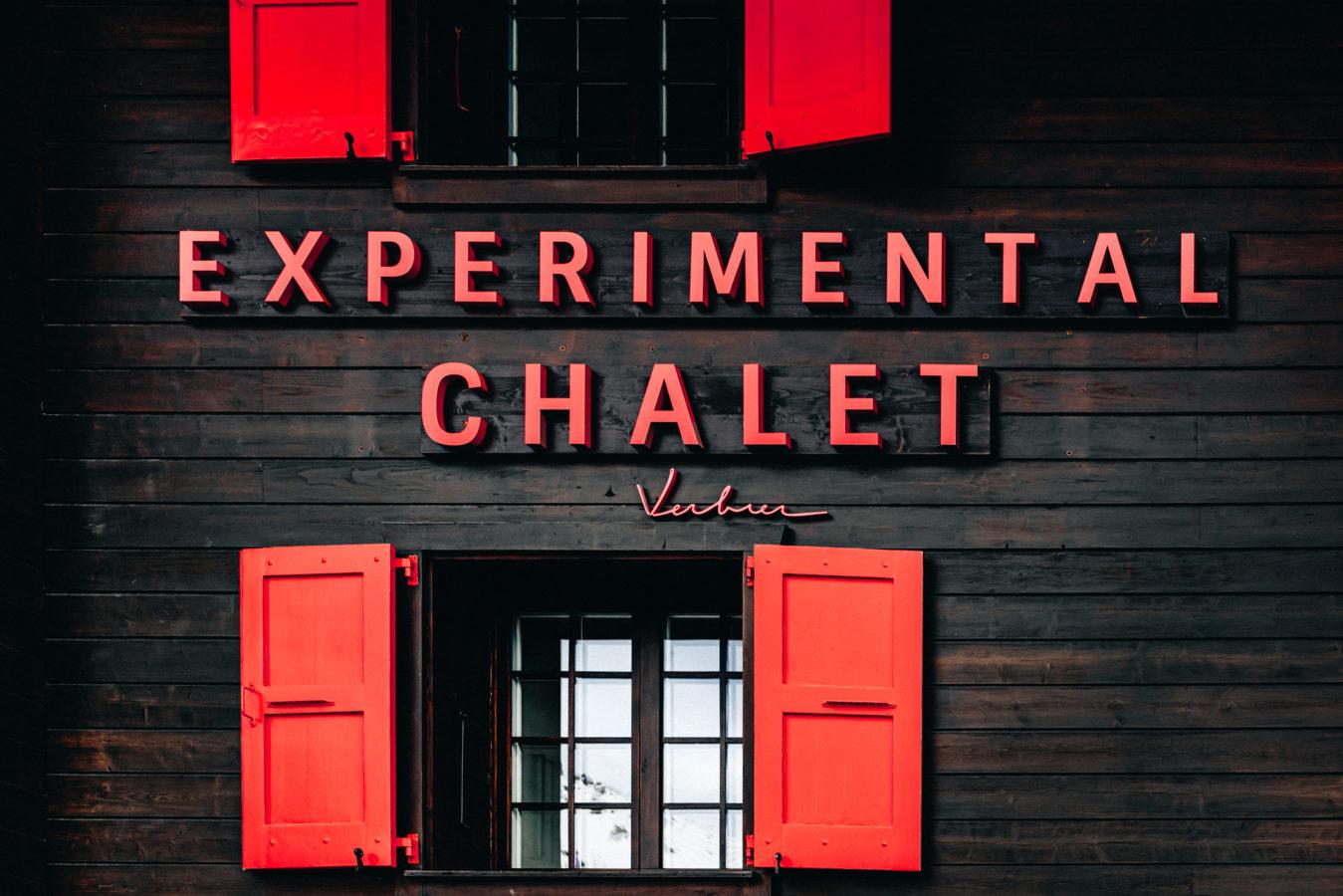 Pourquoi l'Experimental Chalet est l'hôtel à (re) découvrir absolument ?