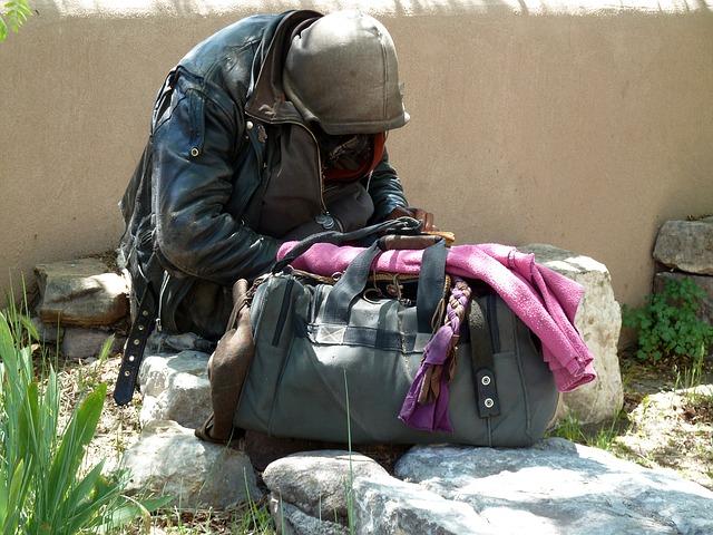L'écart entre riches et pauvres continue de se creuser