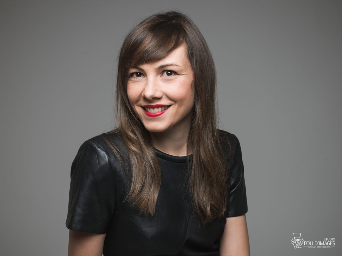 Interview de Julie Huguet: «Ce qu'on appelle le freelancing est un mouvement, une manière de travailler»