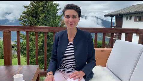 Les confidences de Caroline Adler  Directrice du Chandolin Boutique Hôtel