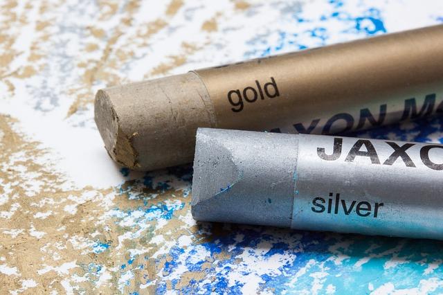 Crise sanitaire mondiale : augmentation de la valeur de l'or et de l'argent