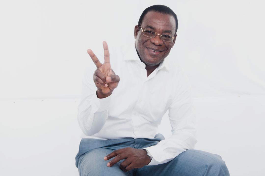 Pascal Affi N'Guessan : l'opiniâtre