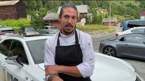 Rencontre avec le Chef Mirto Marchesi
