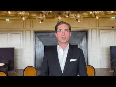 Royal Champagne : pour un luxe intemporel
