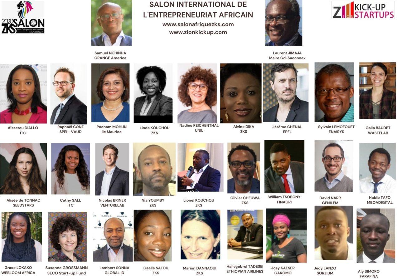 Interview de Lionel KOUCHOU: «L'Afrique en termes d'opportunités économiques a toujours été d'un grand intérêt»