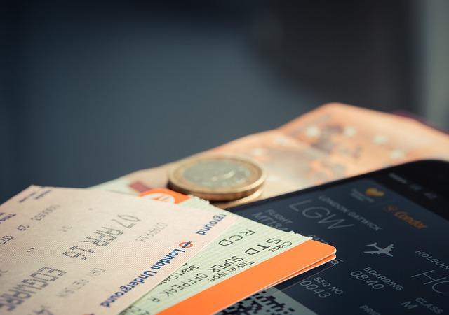 20 euros pour un billet d'avion : est-ce le signe d'un modèle à about de souffle ?
