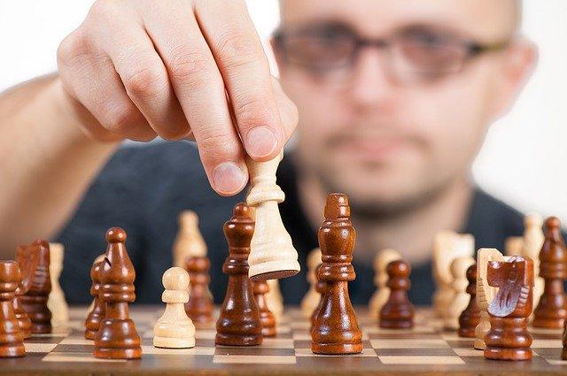 Repenser la stratégie de votre entreprise grâce à l'innovation Collaborative