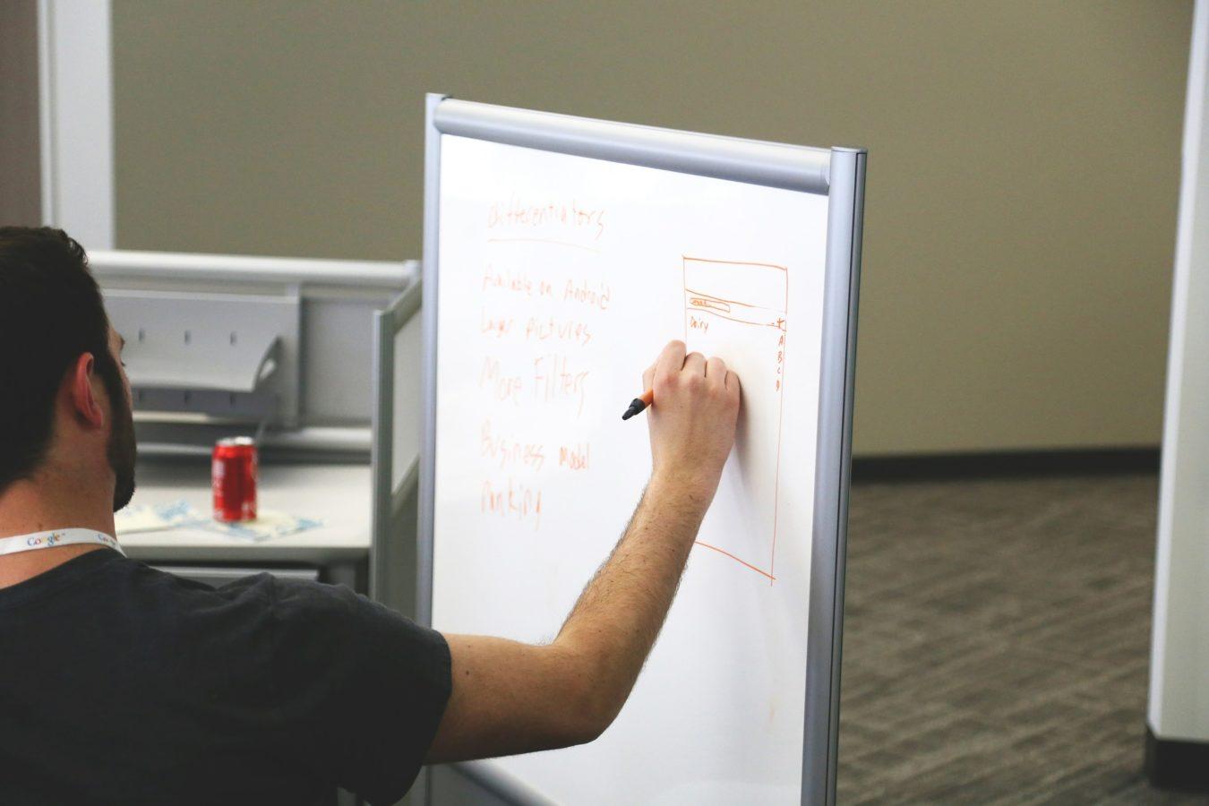 La simplicité reste l'arme ultime d'une stratégie marketing efficace !
