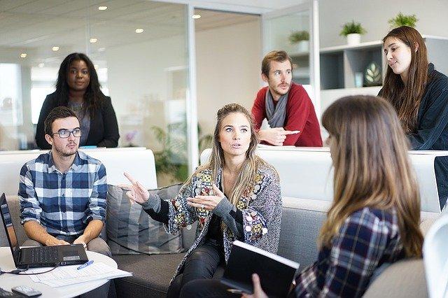 Les 5 qualités d'un super manager